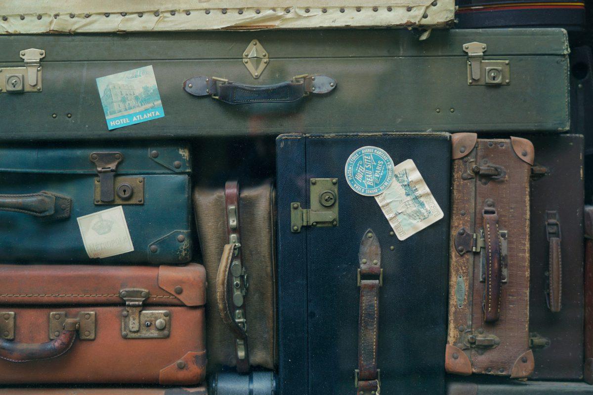 出張用スーツケースの選び方
