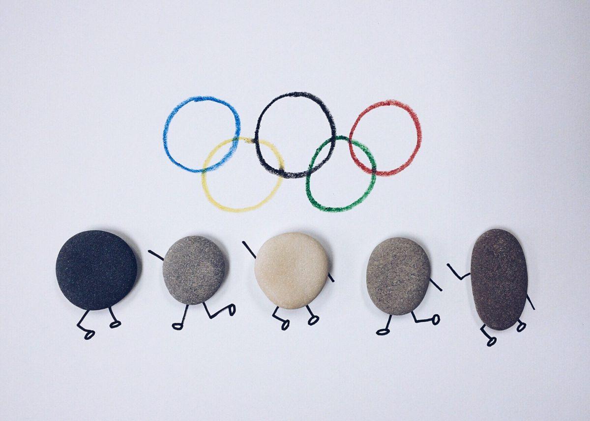 オリンピックチケット受付開始